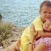 Алена водонаева хоче народити ще двох дітей