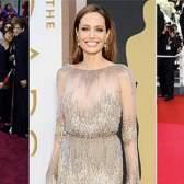 Анджеліна Джолі: кращі появи на червоній доріжці