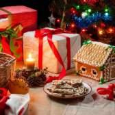 Що пам'ятне і красиве подарувати на різдво
