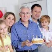 Що подарувати дідусеві