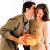 Що подарувати дружині на 8 березня?