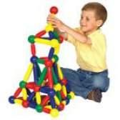 Дитячі розвиваючі іграшки