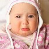 Дисбактеріоз у грудних дітей