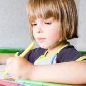 Дисграфія у школярів