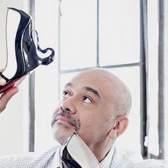 «Диявольські» туфлі від Анджеліни Джолі