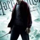 """Джоан Роулінг """"Гаррі Поттер і принц-напівкровка"""""""