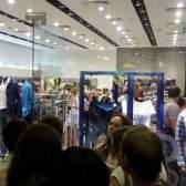 Грандіозні розпродажі модного одягу і аксесуарів в москві