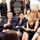 Підсумки collection premiere moscow 2014