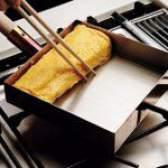 Японський омлет - тамагоякі