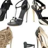 Ювілейна колекція взуття giuseppe zanotti