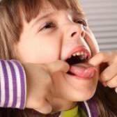 Як навчити дитину букві р