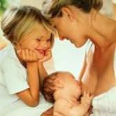 Як підготувати старшу дитину до появи молодшого?