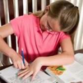 Як вчити з дитиною уроки?
