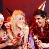 Як весело провести новий рік з друзями 2016: оригінальні ідеї