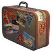 Як вибрати валізу?
