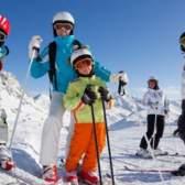 Як вибрати гірські лижі: правильно вибираємо лижі по зросту і розміру