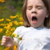 Як вилікувати алергію