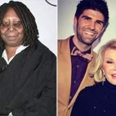 Як знаменитості сприйняли смерть Джоан Ріверз