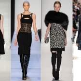 Які вони - модні чоботи сезону осінь-зима 2014?