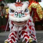 Китайський новий рік 2012
