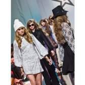 Колекції «must see» московської тижня моди