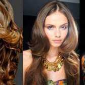 Модна довжина волосся 2015, стильна довжина стрижок, фото