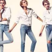 Модні джинси +2015: огляд актуальних жіночих і чоловічих моделей