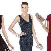 Модні коктейльні сукні +2015: актуальні тенденції весняно-літнього сезону