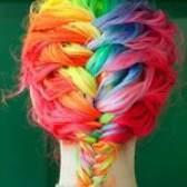 Модні коси весна-літо 2013, модні плетіння кісок з фото