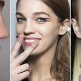 Модні нігті, зима 2014-2015: фото наймодніших варіантів дизайну нігтів, осінь-зима 2014-2015