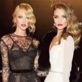Модні сукні на випускний 2013, стильні фасони довгих і коротких суконь, фото