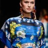 Модні сукні весна-літо 2013: фото найгарніших суконь