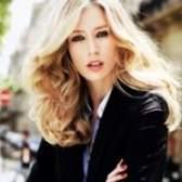 Модні зачіски +2013 на довге волосся, стильні стрижки, фото