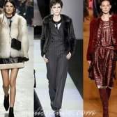 Модні шуби, зима 2015-2016: фото модних моделей і фасонів жіночих шуб, осінь-зима 2015-2016