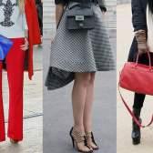 Модні тенденції осені - 2 013
