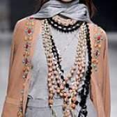 Модні речі в сезоні осінь-зима 2013-2014: фото наймодніших моделей жіночого одягу