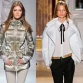 Модні жіночі куртки, осінь-зима 2015-2016 року (фото): наймодніші моделі жіночих курток