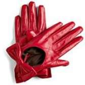 Модні жіночі рукавички весна-літо 2013, фото