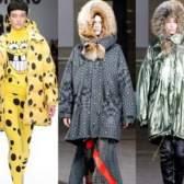 Модні жіночі пуховики, зима 2015-2016 (фото): які зимові пуховики будуть модними в 2016 році