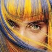 Модний колір волосся зима +2013 (фото)
