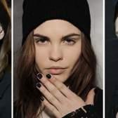 Модний дизайн нігтів, зима +2015: фото найкреативнішого манікюру, осінь-зима 2014-2015