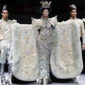 Тиждень азіатської моди в Сінгапурі