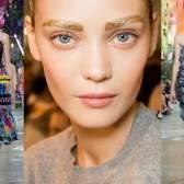 Тиждень моди в Парижі: показ christian dior