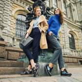 Нова колекція взуття «Еконіка» - спортивний шик на піку моди!