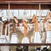 Нова колекція взуття від Крістіана Лабутена
