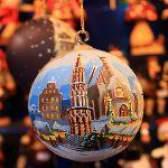Новорічні канікули в європі