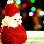 Новорічні рецепти +2013: святкові десерти