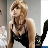 Новорічна укладання зачіски каре: як красиво укласти каре на новий рік