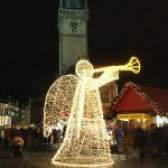 Новий рік в чехії
