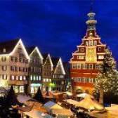 Новий рік в германии